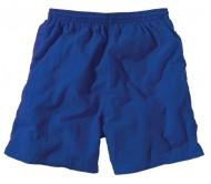 Maudymosi šortai BECO mėlyni