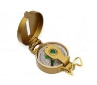 Metalinis kompasas Meteor 71001 apvalus