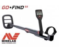 Metalo detektorius Minelab GO-FIND 22