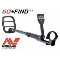 Metalo detektorius Minelab GO-FIND 44