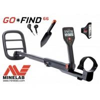 Metalo detektorius Minelab GO-FIND 66