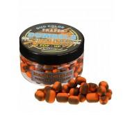 Mini boiliukai Duo Color POP-UP 30g. 8-10mm Šokoladinis/Oranžinis