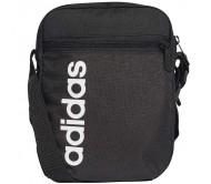 Mini krepšys ADIDAS DT4822 black, white logo