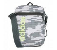 Mini krepšys ADIDAS DT5657 moro, yellow logo