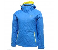 Moteriška slidinėjimo striukė Dare 2b Flair Methyl Blue