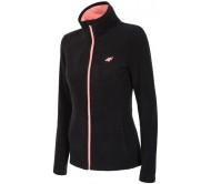 Moteriškas džemperis 4F POLAR PLD001, juodas