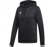 Moteriškas džemperis adidas Team 19 Hoody W DW6872