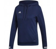 Moteriškas džemperis adidas Team 19 Hoody W DY8823