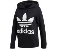Moteriškas džemperis adidas Trefoil Hoodie CE2408