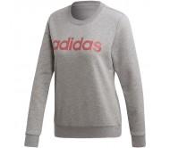 Moteriškas džemperis adidas W Essentials Linear Sweat FH6608