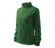 Moteriškas Džemperis ADLER 504 Fleece Bottle Green