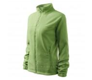 Moteriškas Džemperis ADLER 504 Fleece Grass Green