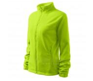 Moteriškas Džemperis ADLER 504 Fleece Lime Punch