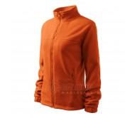 Moteriškas Džemperis ADLER 504 Fleece Orange