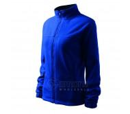 Moteriškas Džemperis ADLER 504 Fleece Royal Blue