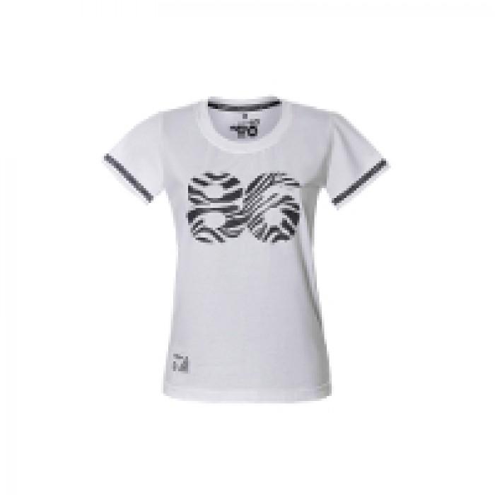 Moteriški marškinėliai PROJEKT86-86 BK