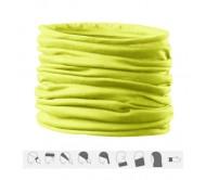 Movas Twister neoninė geltona