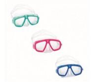 Nardymo akiniai Bestway Hydro-Swim Lil' Caymen, įvairių sp.