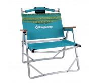 Paplūdimio kėdė KING CAMP KC7009