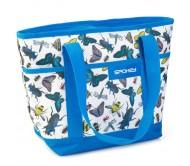 Paplūdimio krepšys Spokey ACAPULCO, mėlynas