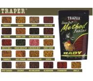 Paruoštas Jaukas Traper Method Feeder 0.75kg
