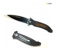 Peilis sulankstomas TRAPER Hunter 75039