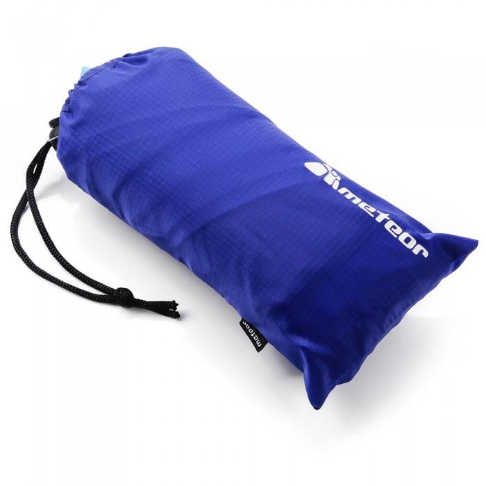 Pikniko kilimėlis METEOR 220x200 cm, mėlynas