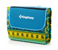 Turistinis kilimėlis King Camp 190x150 cm