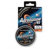 Pintas Valas 4-gijų SG HD4 Adrenaline V2 0.16mm 120m