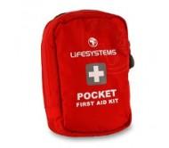 Pirmosios pagalbos rinkinys LS APT Pocket CZ