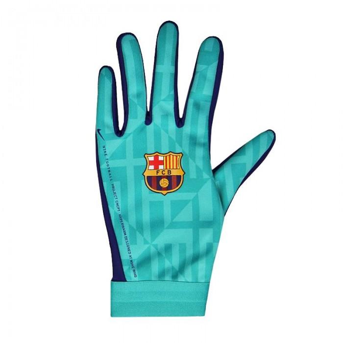 Pirštinės Nike FC Barcelona Hyperwarm Academy GS3893-309