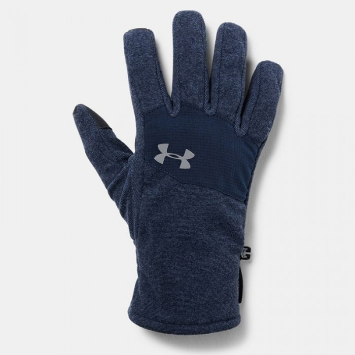 Pirštinės Under Armour Survivor Fleece Glove 2.0 1300833-408