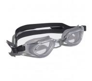 Plaukimo akiniai adidas PERSISTAR FIT BR1065 white-black