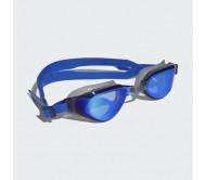 Plaukimo akiniai ADIDAS PERSISTAR FIT MIRROR BR109 black-blue