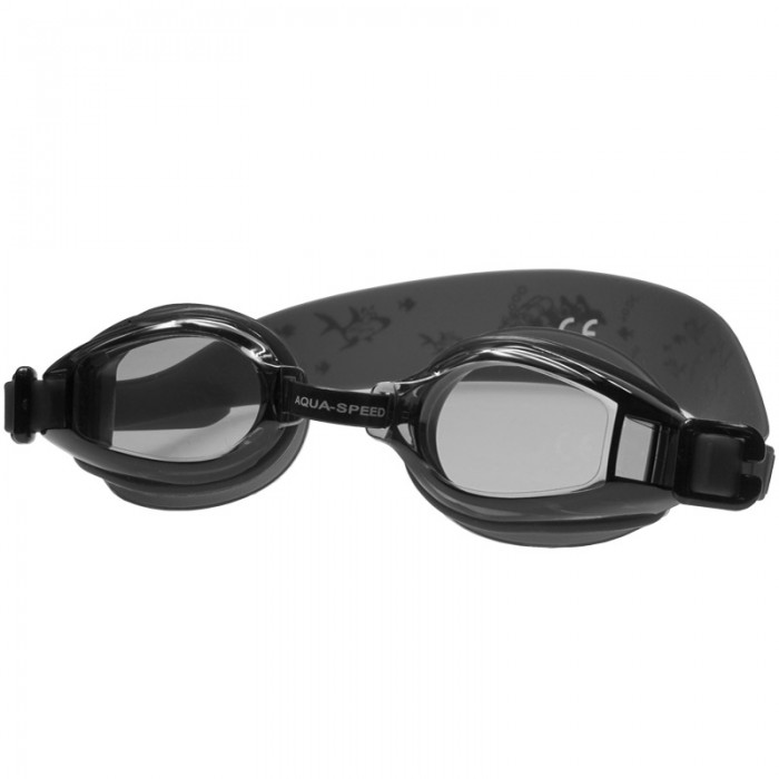Plaukimo akiniai  AQUA-SPEED ACCENT 07 054
