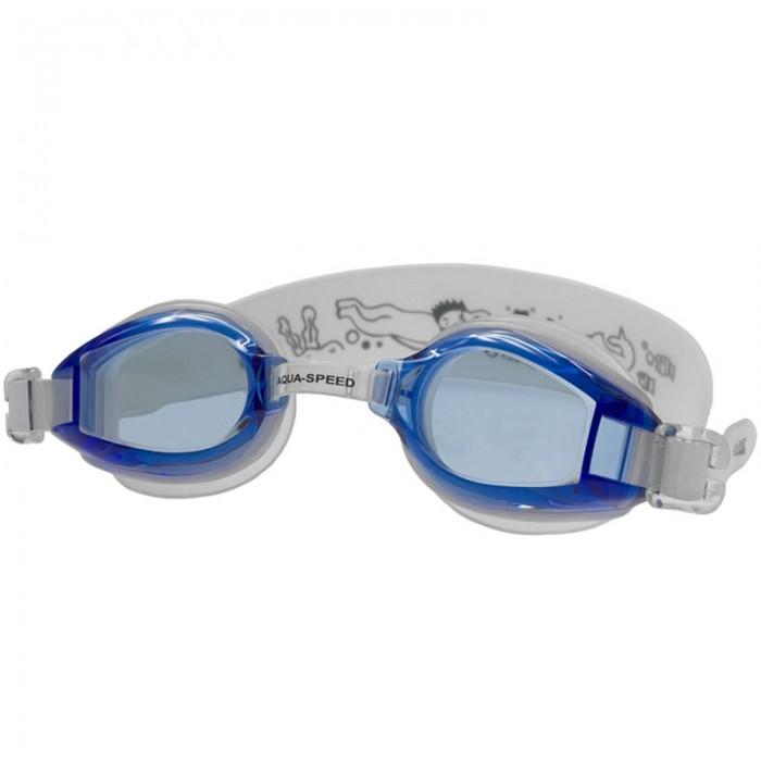 Plaukimo akiniai AQUA-SPEED ACCENT  61 054
