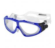 Plaukimo akiniai AQUA SPEED SIROCCO, mėlyni