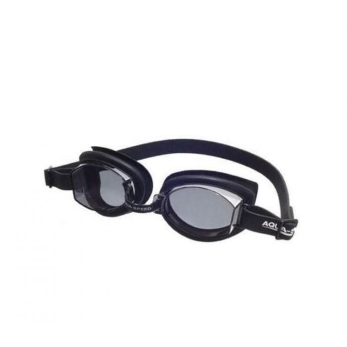 Plaukimo akiniai Asti black