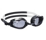 Plaukimo akiniai BECO KIDS, juoda