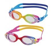 Plaukimo akiniai FASHY KIDS MATCH