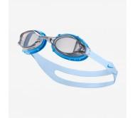 Plaukimo akiniai Nike JR TFSS0563453 chrome, blue-grey