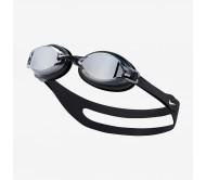 Plaukimo akiniai Nike NESS7152001 chrome mirror, black