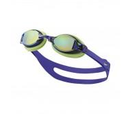 Plaukimo akiniai Nike NESS7152536 chrome mirror, green-violet