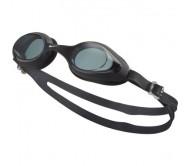 Plaukimo akiniai Nike NESS7158001 one-piece, black