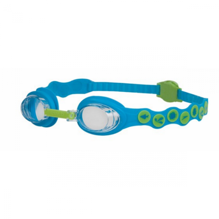 Plaukimo akiniai SPEEDO SEA SQUAD SKOOGLE JUNIOR 2-6 years