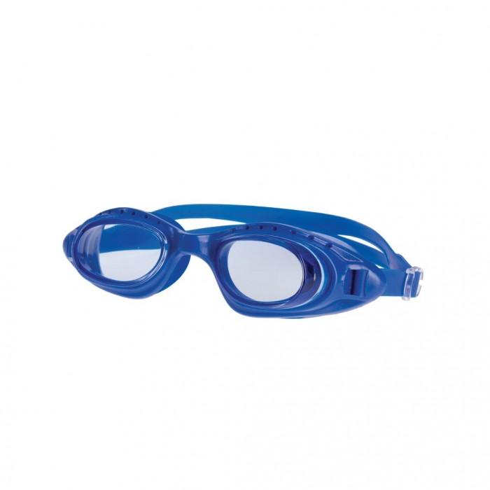 Plaukimo akiniai Spokey DOLPHIN tamsiai mėlyni