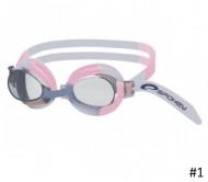 Plaukimo akiniai Spokey JELLYFISH