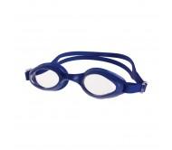 Plaukimo akiniai Spokey SCROLL tamsiai mėlyni