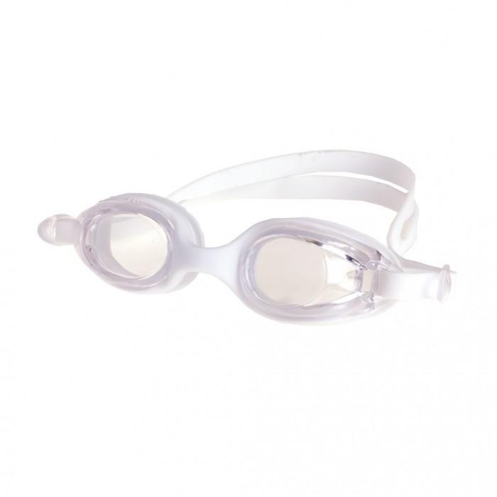 Plaukimo akiniai Spokey SEAL, balti