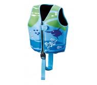Plaukimo liemenė BECO 9649 15-30kg žalia/mėlyna